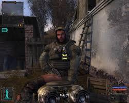 stalker ii radar manual super adventures in gaming s t a l k e r shadow of chernobyl