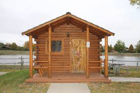 small cabin camping cabins aberdeen sd official website
