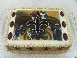 new orleans saints cake cakecentral com