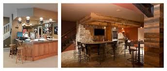 basement remodeling u2026 dreammaker bath u0026 kitchen springfield il