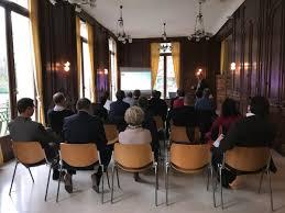 chambre de commerce et d industrie des ardennes cci ardennes on reunion ce matin les experts développent