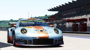 gulf porsche wallpaper gulf nac porsche 911 super gt 2016 gt300 racedepartment