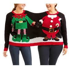 sweater walmart s sweater santa