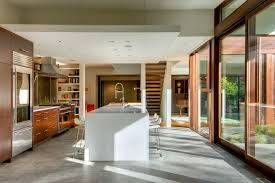 Mid Century Modern Furniture Seattle by Renovation Reveals A Mid Century Jewel In Seattle Freshome