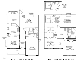 two story house floor plans square house floor plans two story house plans with master on