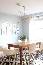 dining table hanging lights lighting over a dining table pendant