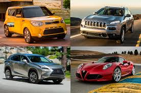 What Is The Ugliest Color 14 Ugly But Great Cars Trucks Suvs Motor Trend