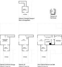 Castle Rock Floor Plans by Castle Rock New Home Plan Howell Twp Nj Centex Home Builders