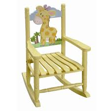 Toy Chair Kids Rocking Chairs Rosenberry Rooms
