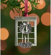 sentiments pewter ornament pewter ornament