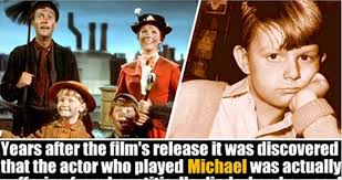 Mary Poppins Meme - interesting behind the scenes facts about mary poppins that only