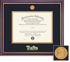 diploma frames diploma frames tufts bookstore