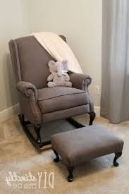 Comfy Rocking Chair For Nursery Appealing Comfy Rocking Chairs Ceiling Desk Door Designs And Ideas