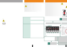 handleiding bosch wta74201 maxx 7 sensitive pagina 1 van 10