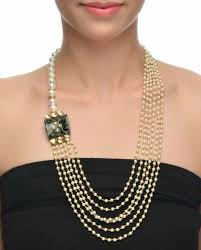 pearl necklace jewelry store images 66 best fancy mala images jewelery jewerly and jpg