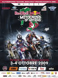 motocross racing game 2009 motocross of nations italy preview motorcycle usa