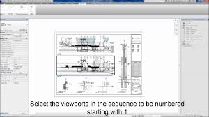 Architectural Drawing Sheet Numbering Standard by Detail Numbers How To Youtube