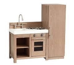 Kitchen Sets Kids Play Kitchens U0026 Toy Kitchen Sets Pottery Barn Kids