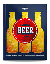 lonely planet creates u0027global u0027 beer for avid travellers travel