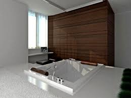 Bed Rises Up To Unveil A Bathtub That Converts Your Bedroom Into - Bedrooms and bathrooms