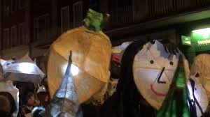 tunbridge wells lantern parade 2017 youtube