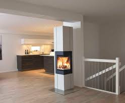 Wall Mounted Fireplaces by Contemporary Wall Mounted Corner Electric Fireplaces Homescorner Com