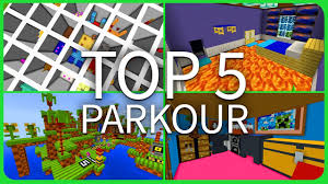 Mpce Maps Minecraft Pe Maps Top 5 Best Parkour Maps Ios U0026 Android Mcpe