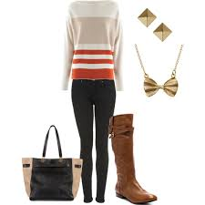 polyvore casual nyc casual day polyvore