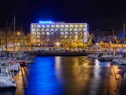 chambre de commerce le havre hotel in le havre novotel le havre centre gare