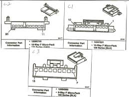 Radio Wiring Diagram For 2003 Chevy Cavalier 2003 Chevrolet Cavalier Radio Wiring Diagram Throughout 2000