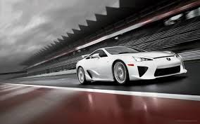 lexus lfa interior 2012 lexus lfa wallpapers wallpaper cave