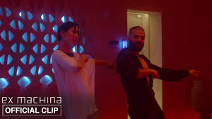 ex machina tear up the f king dance floor official movie clip