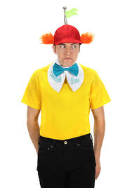 Tweedle Dee Tweedle Dum Halloween Costumes Alice Wonderland Tweedle Dee Tweedle Dum Kit