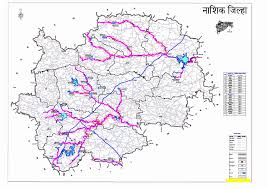 Maharashtra Blank Map by Redgaon Village Panchayat National Panchayat Portal Govt Of India
