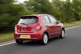 nissan micra new price nissan micra range pricing announced
