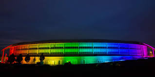 gchq s rainbow lights exploiting social issues for militarism and
