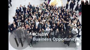 clubw business präsentation von lukas spies pmd club 100 youtube