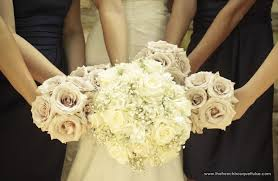 Bridesmaid Bouquets Bridesmaids Bouquets Every Blooming Thing Limerick