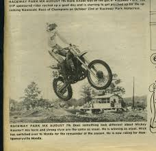 new jersey motocross tracks mickey kessler archives nj motocross