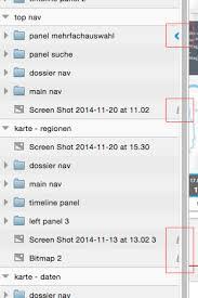 hidden icons in layer panel workaround sketch talk