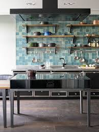 Modern Backsplashes For Kitchens by 293 Best Dream Kitchens U0026 Handmade Tile Backsplashes Images On