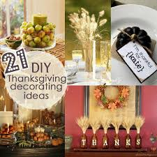 thanksgiving decorating roundup the pearl