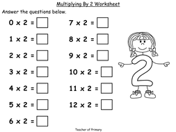 11 Multiplication Table Multiplication Tables Pack 11 Powerpoint Presentations And