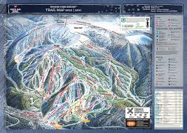 winter park colorado ski country usa