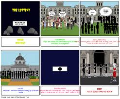 themes in the story the lottery the themes of the lottery and college paper academic writing service