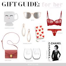 valentine u0027s day gift guides for him her mywhitet