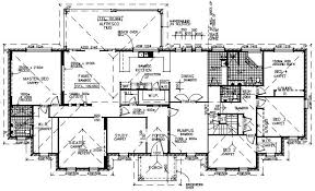 big house plans house plans home act