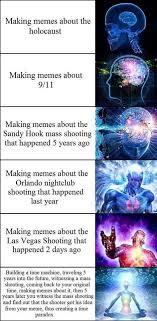 Creating Meme - making memes 2017 las vegas strip shooting know your meme