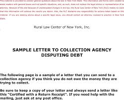 examples of debt collection letters letter idea 2018
