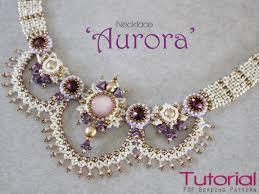 necklace patterns images Trinkets beading patterns jpg